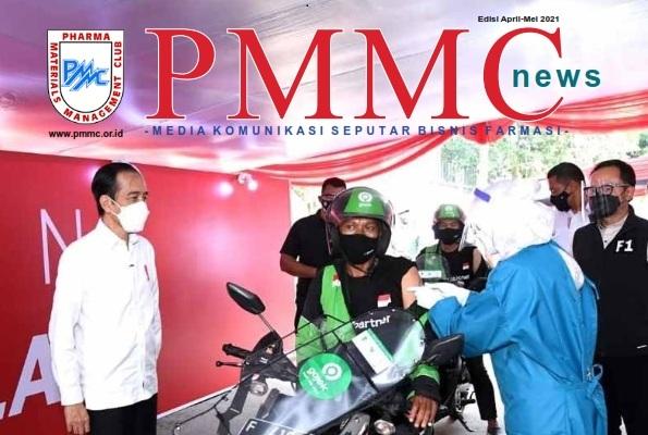 PMMC News April - Mei 2021